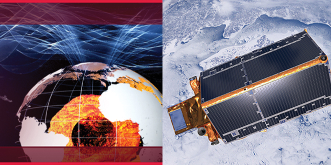 Fourth Swarm Science Meeting and North-American CryoSat Science Meeting