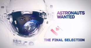 Astronauts wanted
