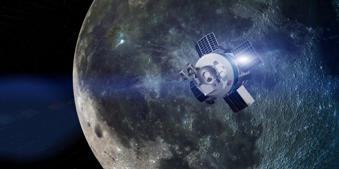 Moon Express Looks to Canada for International Growth and Signs MOU with the Canadian Space Agency