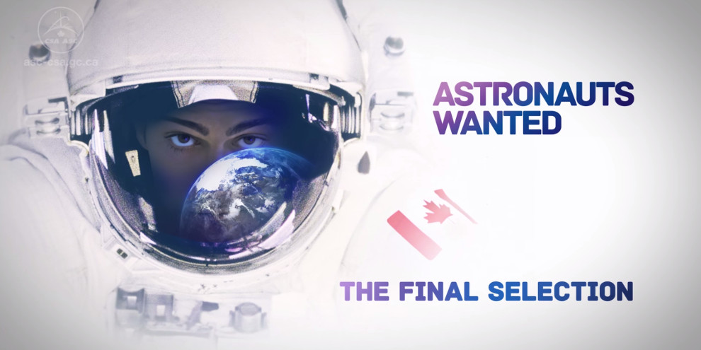 canadian space agency astronaut selection - photo #29