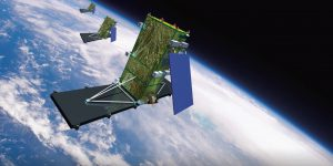 RADARSAT Constellation Mission RCM