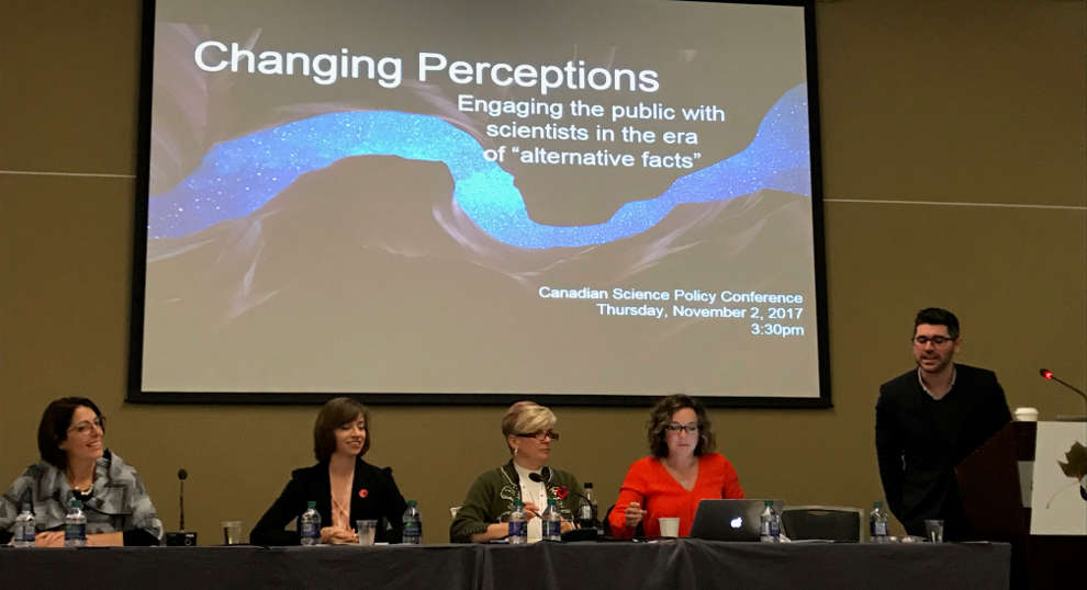 CSPC Science Engagement Panel