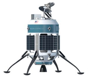 The MX-1 Scout Class robotic explore