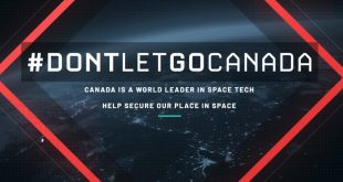 Don' t Let Go Canada campaign