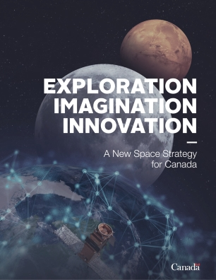 Related: Read the highlights of the new space strategy in our article a New Canadian Space Strategy Released