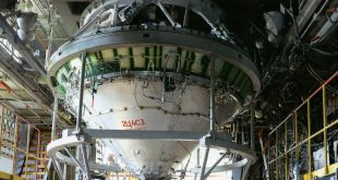 Cyclone 4M upper stage