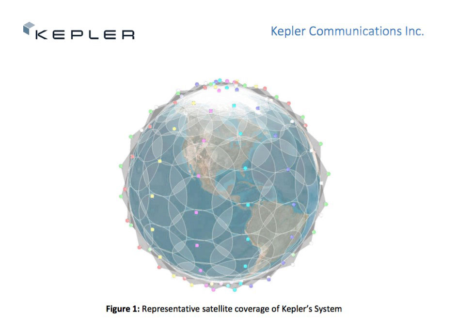 Kepler Communications Archives - Page 2 of 2 - SpaceQ