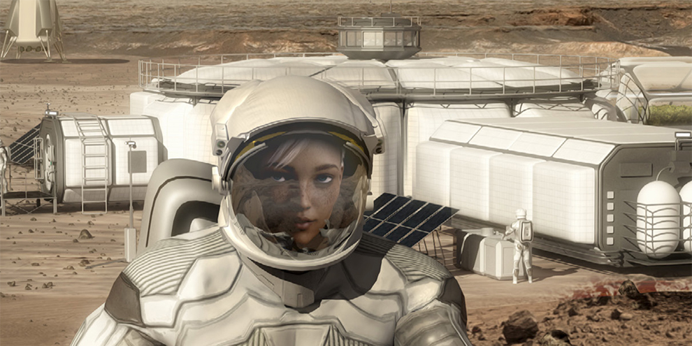 crew personalities on the mission to mars In terms of resupply mission, for a mars direct base phase 1, the built-in resupply schedule will send one new mission each martian year (668 or 669 sols) for the next 3 years to replenish existing settlements.